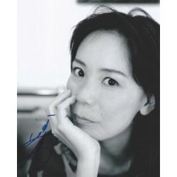 KAWASE Naomi