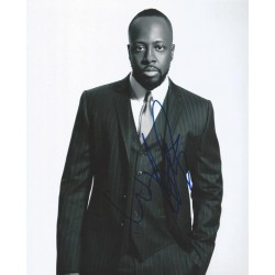 FUGEES - JEAN Wyclef