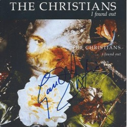 Garry CHRISTIAN - THE CHRISTIANS