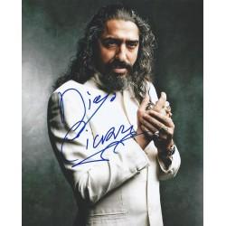 EL CIGALA Diego