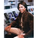 Autographe Richard HATCH