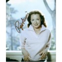 Autographe Piper LAURIE