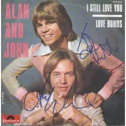 THE RUBETTES - Alan & John