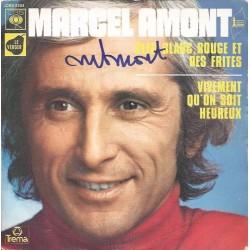 AMONT Marcel