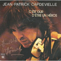CAPDEVIELLE Jean Patrick