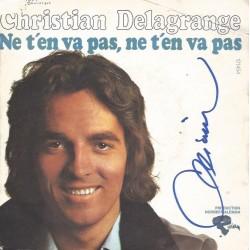 DELAGRANGE Christian