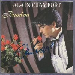 CHAMFORT Alain