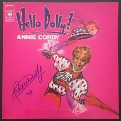 CORDY Annie