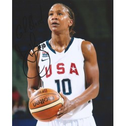 CATCHINGS Tamika