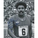 Autographe Daley THOMPSON