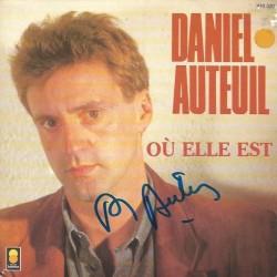 AUTEUIL Daniel