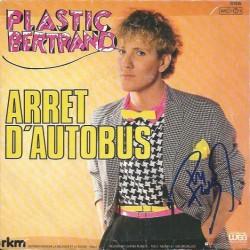 BERTRAND Plastic