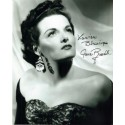 Autographe Jane RUSSELL