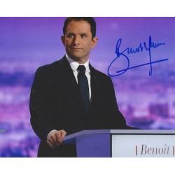 HAMON Benoit