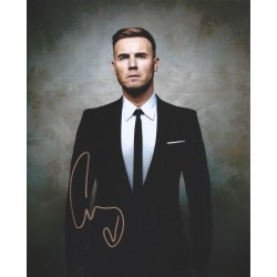 Gary BARLOW - TAKE THAT