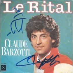 BARZOTTI Claude