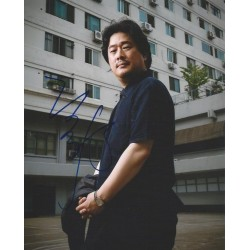 Park CHAN WOOK