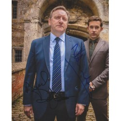 Neil DUDGEON & Nick HENDRIX - MIDSOMER MURDERS