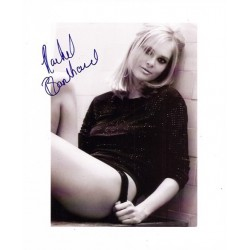 BLANCHARD Rachel