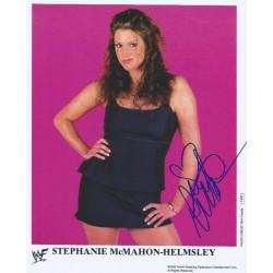MCMAHON Stephanie