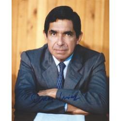 ARIAS SANCHEZ Oscar