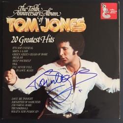 JONES Tom