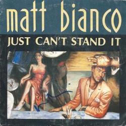 MATT BIANCO - REILLY Mark