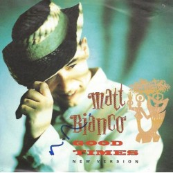 Mark REILLY - MATT BIANCO
