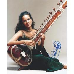 SHANKAR Anoushka