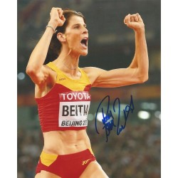 BEITIA Ruth