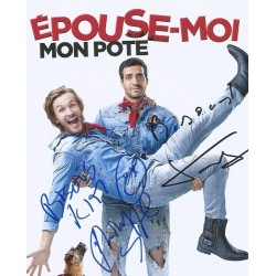 LACHEAU Philippe & BOUDALI...