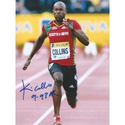 COLLINS Kim