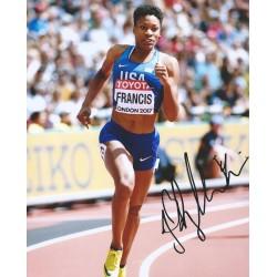FRANCIS Phyllis