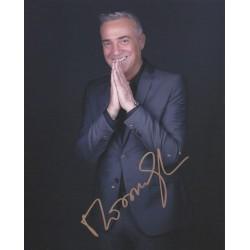 GHINI Massimo