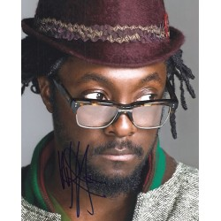 WILL.I.AM - BLACK EYED PEAS