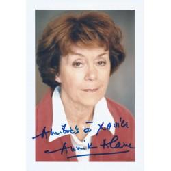 ALANE Annick