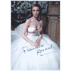 ARNOUL Françoise