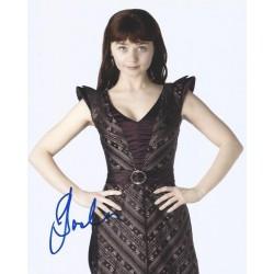 BARDEN Jessica