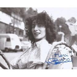 BELLE Marie Paule