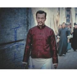FAN Liao