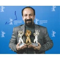 FARHADI Asghar