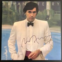 FERRY Bryan