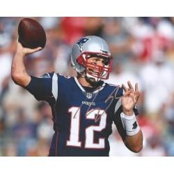 BRADY Tom
