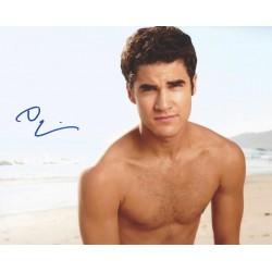 CRISS Darren