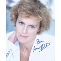 Autographe Anne RICHARD