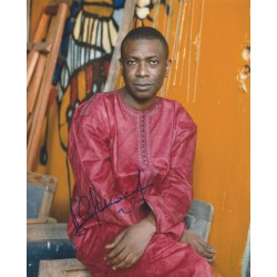 N'DOUR Youssou
