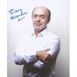 ASSOULINE Pierre