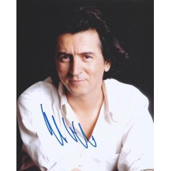 LEVY Bernard-Henri