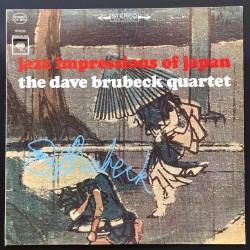 BRUBECK Dave