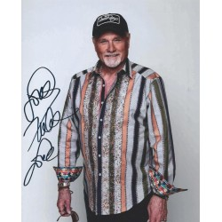 Autographe Mike LOVE - BEACH BOYS